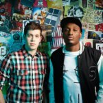Chiddy Bang Showcase