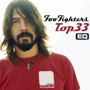 'Foo Fighters Top 33' Station  on Slacker