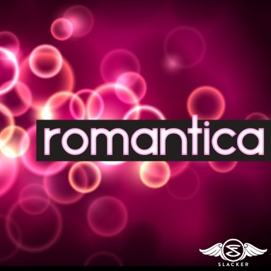 'Romántica' Station  on Slacker