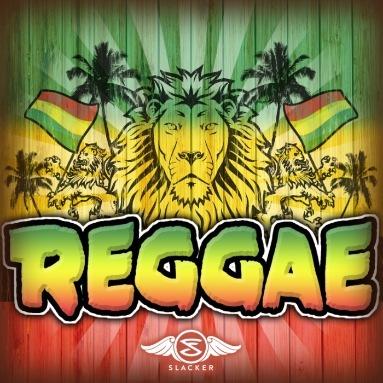 'Reggae' Station  on Slacker Radio