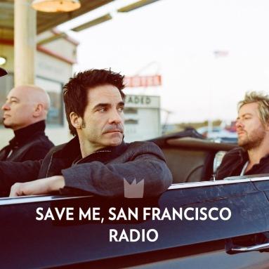 'Save Me, San Francisco' Station  on Slacker Radio