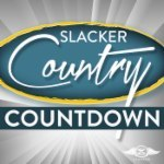 Slacker Country Countdown
