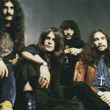 'Classic Hard Rock' Station  on AOL Radio