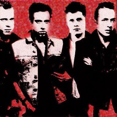 'Classic Punk' Station  on AOL Radio