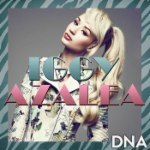 Iggy Azalea: DNA