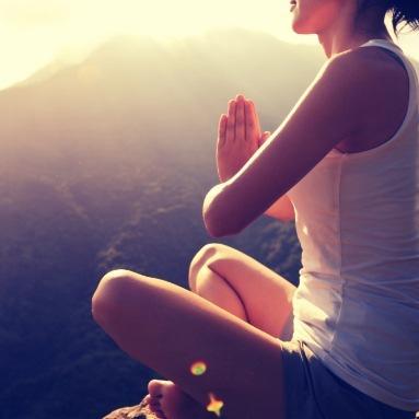 'Yoga' Station  on AOL Radio