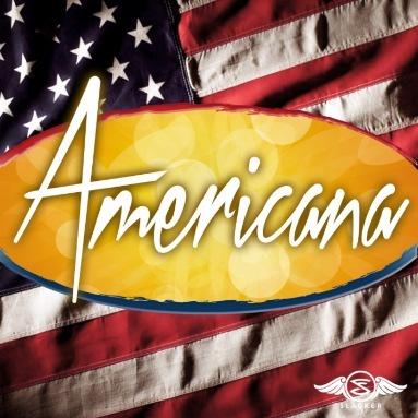 'Americana' Station  on Slacker Radio