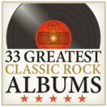 Greatest Classic Rock Albums