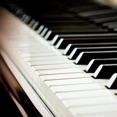 'Lite Piano' Station  on AOL Radio