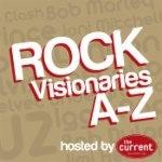 Rock Visionaries A-Z