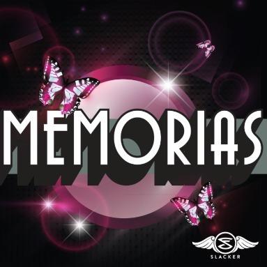 'Memorias ' Station  on Slacker Radio